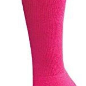Sof Sole Allsport Over the Calf Team Athletic Performance Socks for Women 2Pack