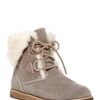 Correa Mini Genuine Sheep Fur Boot