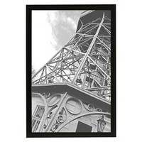 """Traditional Gallery Frame Black 11""""x17"""" - Room Essentials™ : Target"""