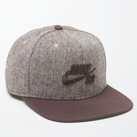 Nike SB Herringbone Strapback Hat - Mens Backpack