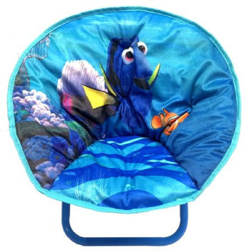 Disney Finding Dory Mini Saucer Chair