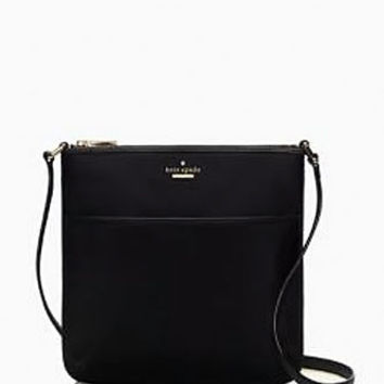 Kate Spade New York Classic Joni Nylon Crossbody