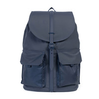 Studio Collection Dawson Backpack Peacoat Navy Poly Coat
