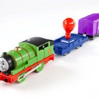 Thomas the Train: TrackMaster Greatest Moments: Up, Up & Away Percy