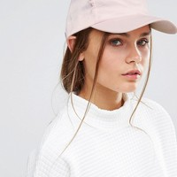 New Look Satin Cap at asos.com