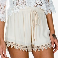 Polly Soft Shorts