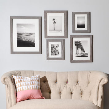 Bree Madden Ombre Beach Gallery Wall Set