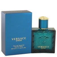 Versace Eros Cologne by Versace Eau De Toilette Spray