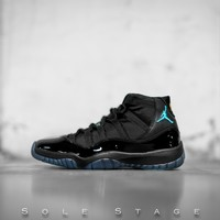 Best Deal Online Air Jordan 11 Retro Gamma Blue