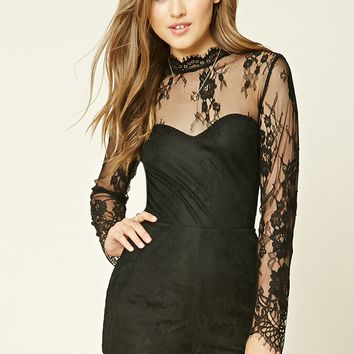 Eyelash Lace Romper