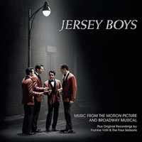 Walmart: Jersey Boys Soundtrack