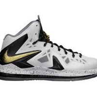 Nike Store. LeBron X P.S. Elite Men's Basketball Shoe