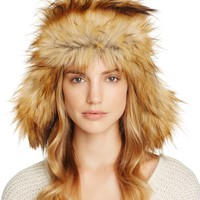 Free PeopleWild Things Trapper Hat