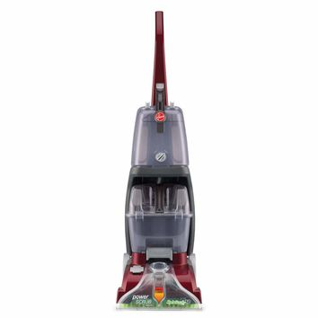Hoover PowerScrub Deluxe Carpet Cleaner with Tools (FH50150)