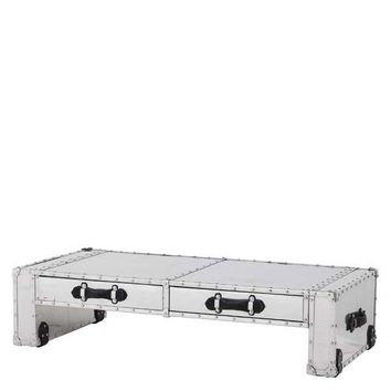 Aluminium Coffee Table | Eichholtz Catalina