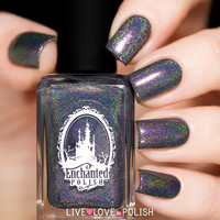 Enchanted Polish Spiderwebs Nail Polish