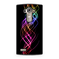 Rainbow Light Effect LG G4 case