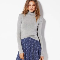 CROPPED TURTLENECK MADE IN ITALY BY AEO