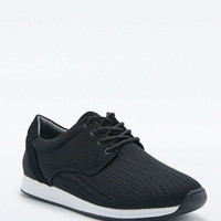 Vagabond Kasai Runner Black Trainers - Urban Outfitters