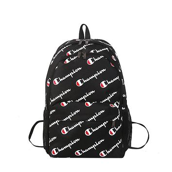 Travel Laptop Backpack Unisex Champion Bag