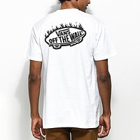 VANS Fashion Casual Shirt Top Tee