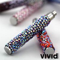 Crystallized Vape AB Swarovski Mix Crystals #2