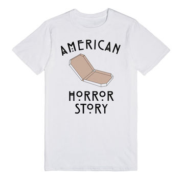 American Horror Story - Running Out of Pizza is the Real American Horror Story