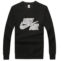 Trendsetter Nike Men Fashion Casual Top Sweater Pullover