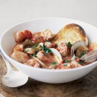 Italian Shellfish Stew | Williams-Sonoma