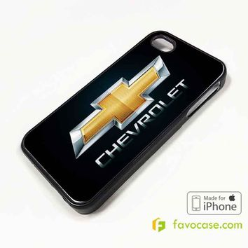 CHEVROLET  Chevy Corvet iPhone 4/4S 5/5S/SE 5C 6/6S 7 8 Plus X Case Cover
