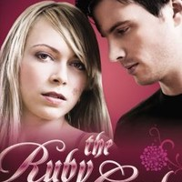 The Ruby Circle (Bloodlines Series #6)