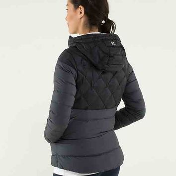 fluffin' awesome jacket | women's outerwear | lululemon athletica