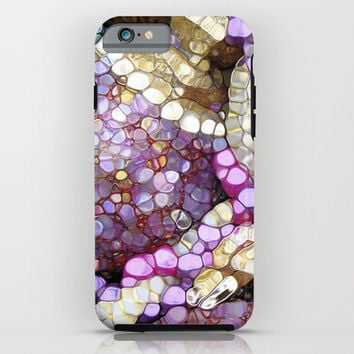 For the Love of BLING! iPhone & iPod Case by Joke Vermeer