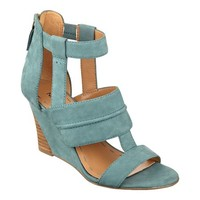 Shoes > Wedges > Francie Wedge Sandals