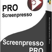 Screenpresso Pro 1.6.8.0 Crack Patch & Keygen Download