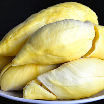 durian thai 3 fresh seeds super sweet & tasty, King of Fruits