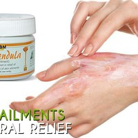 Calendula Ointment a Natural Treatment