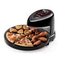 Presto Pizzazz Pizza Cooker