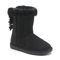 SONOMA life + style Girls' Ankle Boots