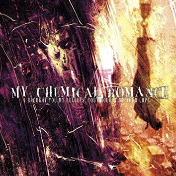 My Chemical Romance - I Brought You My Bullets, You Brought Me Your Love [Explicit]