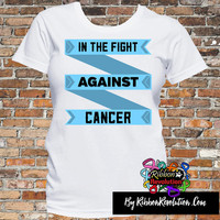 In The Fight Against Prostate Cancer Shirts