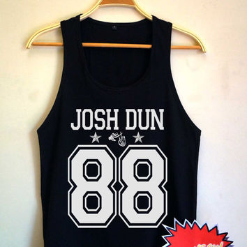 fc0f47bb76e7c twenty one pilots shirt Josh Dun shirt Josh Dun tshirt UNISEX Tank Top for  Men