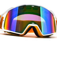 Unisex Motorcycle Goggle For Helmet