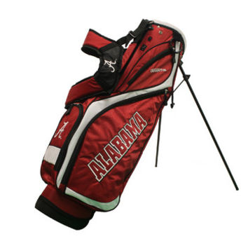NCAA Team Golf Nassau Stand Bag