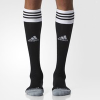 adidas Copa Zone Cushion Socks 1 Pair - Black | adidas US