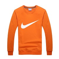 Trendsetter Nike Women Men Fashion Casual Top Sweater Pullover
