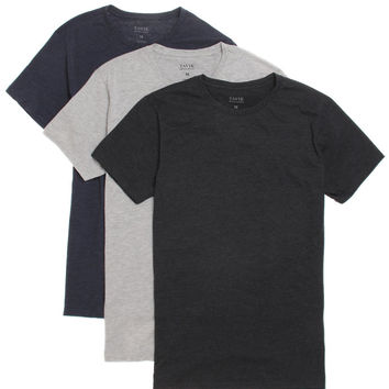 Tavik Three Pack Crew T-Shirts at PacSun.com