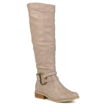 Hailey Jeans Co. Women's Fashion Boots
