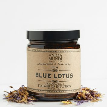 Free People Blue Lotus Tea