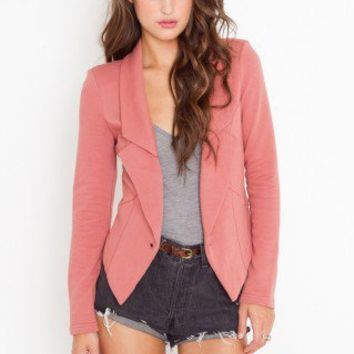 Business Casual Blazer - NASTY GAL